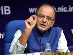 'Over-Borrowed' Private Sector Has to Introspect: Arun Jaitley