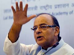 Arun Jaitley, The Argumentative Indian Who Wears Many Hats
