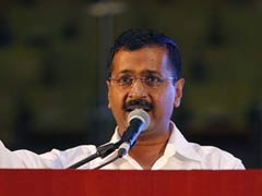 Chief Minister Arvind Kejriwal Emphasises Need for Rainwater Harvesting