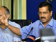 Kejriwal Plans For Safe Delhi, Says Try 15-Year-Old Criminals as Adults