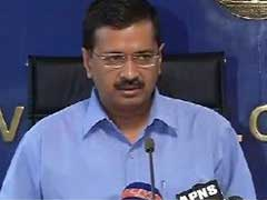 Delhi Police Commissioner Acting Like BJP's Unofficial Spokesperson: AAP