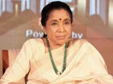 PM Modi Condoles Death of Asha Bhosle's Son