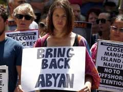 Asylum Seeker's Rape Claims Overshadow Australia's Bid for UN Rights Body