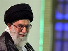 Donald Trump Reveals America's 'Real Face': Iran's Ayatollah Ali Khamenei