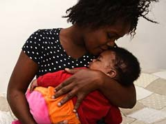 Baby Francesca 'Princess of Migrants', Symbol of Hope