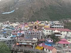 Gates of Badrinath Shrine to Close for Winter Break on November 17