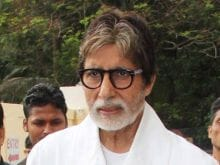 Amitabh Bachchan Says No to Pension From Uttar Pradesh Government