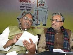 BJP Changes Tactic in Bihar, Turns Focus on State Leaders