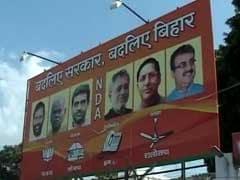 BJP Tweaks Strategy to Take on Nitish Kumar's 'Bihari vs Bahari' Campaign
