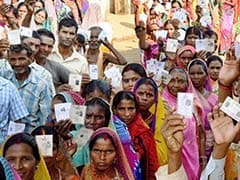 Bihar Elections Phase 2: 55 Per Cent Vote Amid Maoist Threat