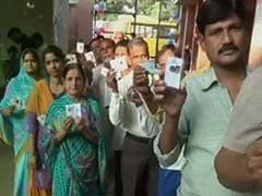 Over a Million Early Voters Cast Ballot in Bihar Polls