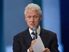 Bill Clinton On Campaign Trail: A Help And A Headache