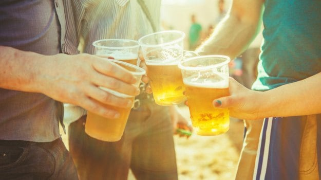 youth binge drinking Underage drinking risk factors and consequences early on-set drinking linked to later alcohol use disorders  binge drinking among students follows the pattern of beginning around age 13.