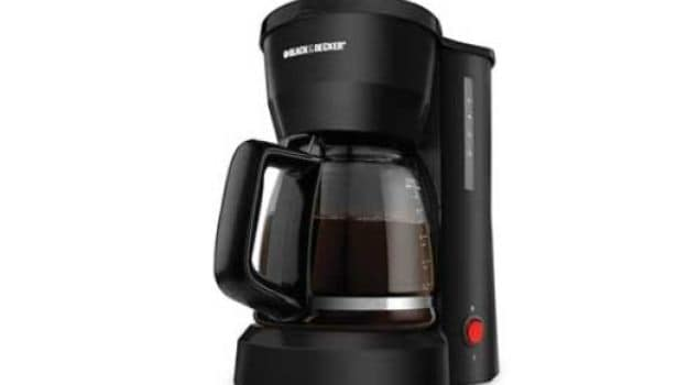 Philips Coffee Maker Hd7450 Reviews : Kitchen Appliance Review: Indias Best Automatic Drip Coffee Maker - NDTV Food