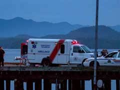 5 Dead After Canadian Whale-Watching Boat Sinks