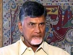 Invoke 'Nirbhaya Act' to Check Crime Against Women: Chandrababu Naidu