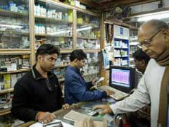 Law on the Sale of Medicines Inadequate: Union Minister Girish Bapat
