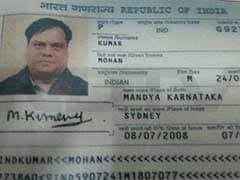 Information On Chhota Rajan's Fake Passport Cannot Be Given: Indian Consulate