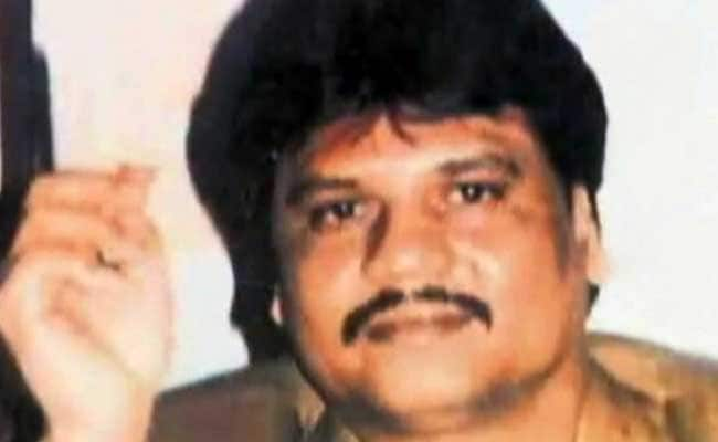 Underworld Don Chhota Rajan Arrested in Indonesia, Reports AFP