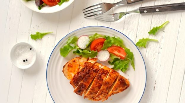 10 Best Chicken Breast Recipes