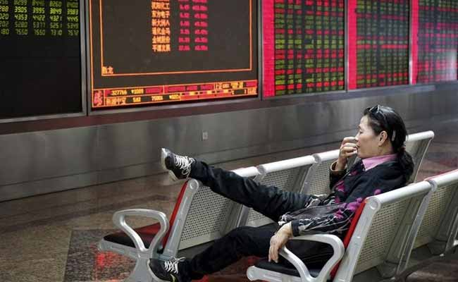 Dow, S&P Off To Worst Four-Day January Start Ever As China Fears Grow