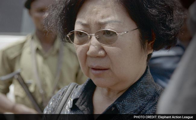 Prosecutors Say This 66-Year-Old Chinese Woman is One of Africa's Most Notorious Smugglers