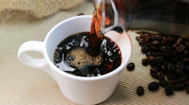 Kết quả hình ảnh cho black coffee