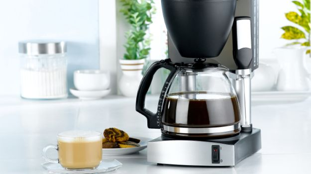 Coffee Maker Khoury Home : Kitchen Appliance Review: Indias Best Automatic Drip Coffee Maker - NDTV Food