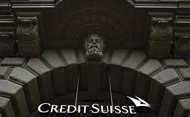 Research Report For Credit Suisse Group AG (CS)