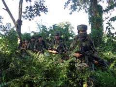 2 CRPF Jawans Injured In Blast Triggered By Maoists In Chhattisgarh
