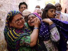 Tension Mounts at Dadri Village as Man Allegedly Commits Suicide