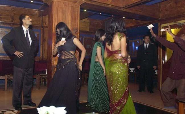 ... Liquor Rule Absurd, CCTV Regressive, Says Supreme Court On Dance Bars
