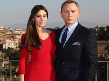 Daniel Craig is Generous, Says SPECTRE Co-Star Monica Bellucci