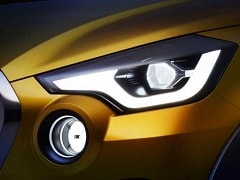2016 Delhi Auto Expo: Datsun GO-Cross Likely to Be Showcased