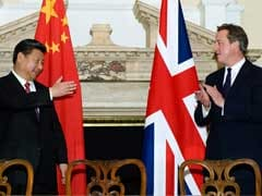 China's Xi Jinping Seals Nuclear Power Deal as Part of $62 Billion Splurge in Britain