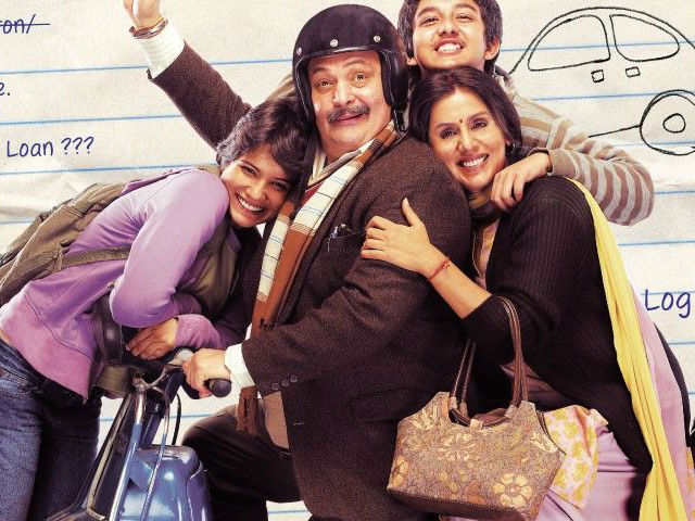 Here's Proof That Rishi Kapoor Is Among The Most Versatile Actors Working In Bollywood Today