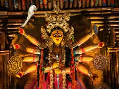 Sex Workers In Kolkata To Discontinue Durga Puja After 3 Years