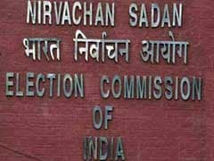 Election Commission Removes 'Defamatory' Flex Boards Used By CPI(M) In West Bengal's Jamuria