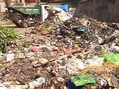 Sanitation Workers On Strike, Delhi Staring At Garbage Crisis
