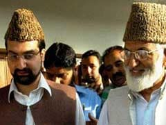 Separatists Allegedly Detained in Valley Ahead of Syed Ali Geelani's Rally