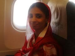 Geeta, Stuck in Pakistan for Over 10 Years, to Return Home Today