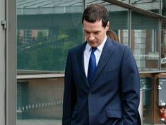 Britain's George Osborne Announces Shake-Up of Infrastructure