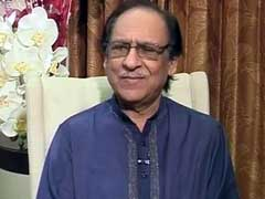 Shiv Sena Threatens to Disrupt Ghulam Ali's Lucknow Concert