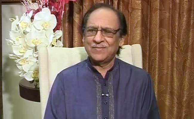 Cancel Pakistan Singer Ghulam Ali's Concert In Kerala, Demands Shiv Sena
