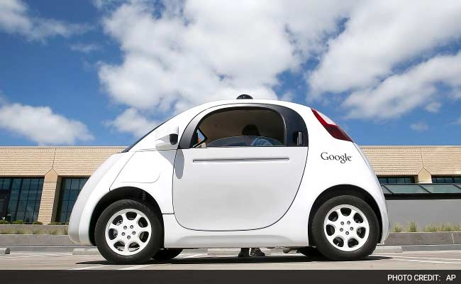 What if Your Self-Driving Car Decides One Death is Better Than Two - and That One is You?