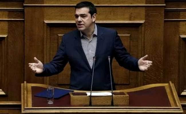 Greece Will Return To Bond Markets Next Year: PM Alexis Tsipras