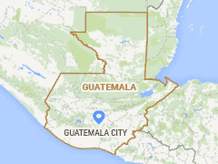 Guatemala Mudslide Leaves 56 Dead, Hundreds Still Missing