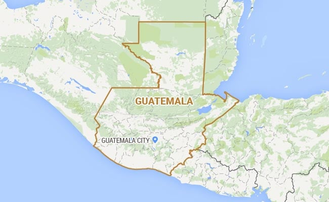 Prison For Guatemalan Drug Gang Which Slaughtered Foreigners