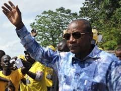 Guinea Court Confirms President Alpha Conde's Re-Election