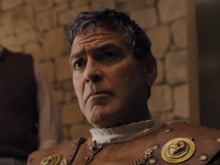 George Clooney is Kidnapped and Confused in <I>Hail, Caesar!</i> Trailer